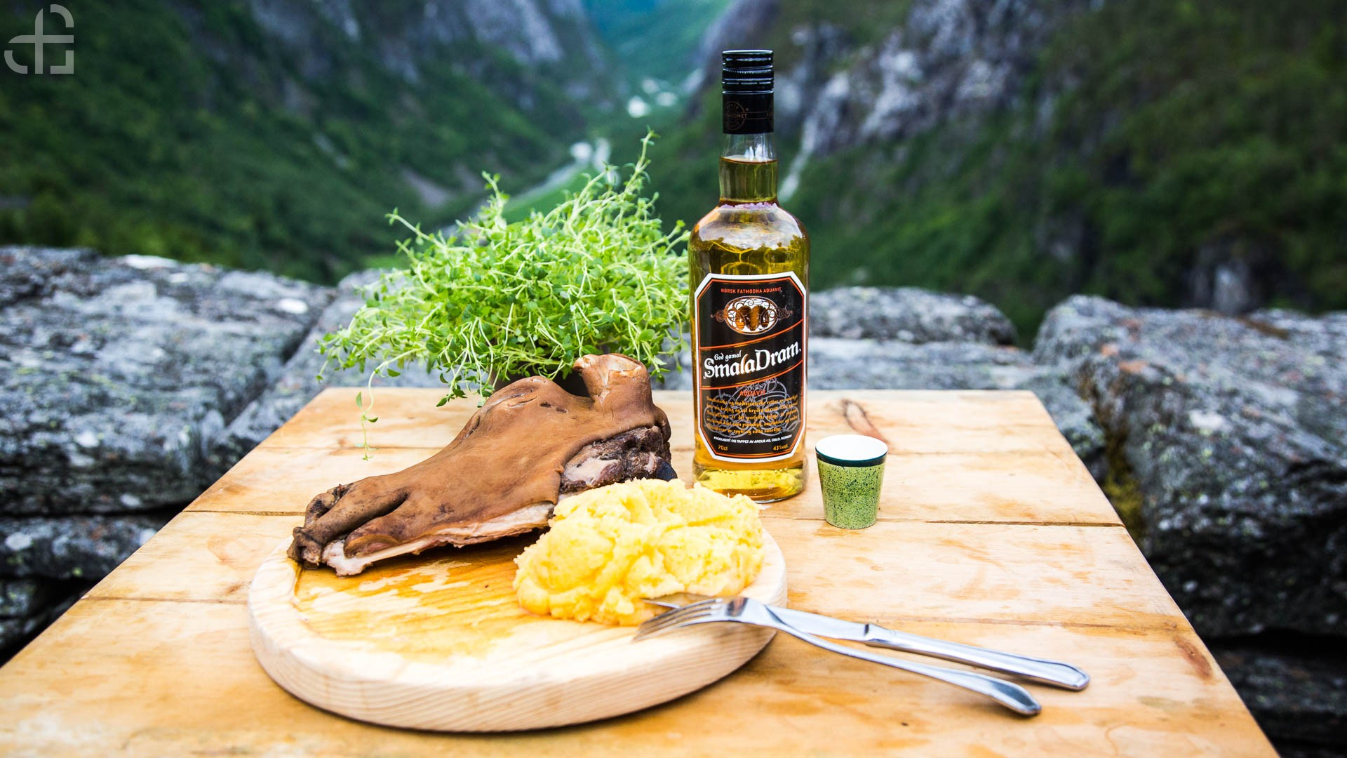 Ludzie I Tradycje Kuchnia Norweska Portal Podróżniczy O