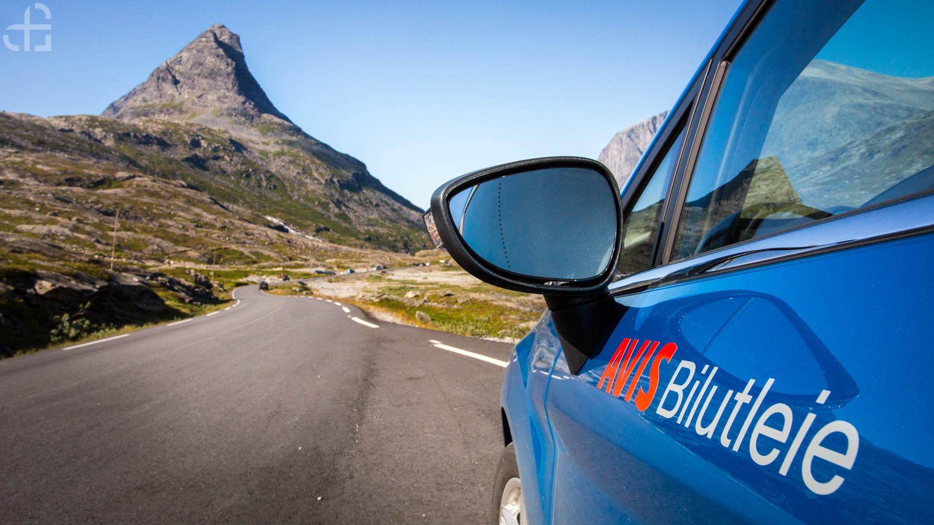Bardzo dobryFantastyczny Transport w Norwegii - Wynajem samochodu w Norwegii - Portal PR35